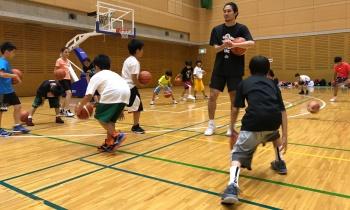 一般社団法人北海道総合スポーツクラブ(レバンガ北海道)